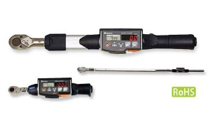 TOHNICHI  CEM3-G (Data Digital Torque Wrench)